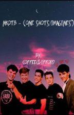 NKOTB-(One Shots/Imagines) by Coffeeclifford