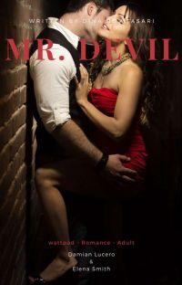 Mr. Devil (TAMAT)☑️ cover