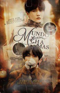 Mundo em Chamas || {taegi} cover