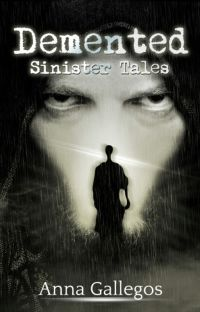 Sinister Tales cover