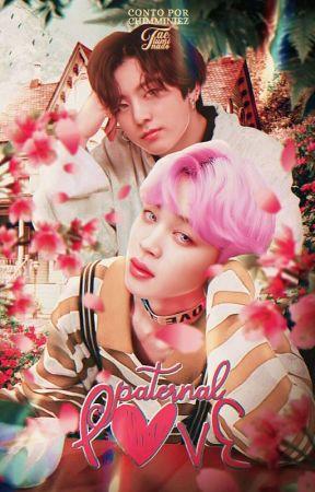 Paternal Love | jikook • mpreg by Chimminiez