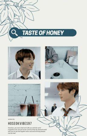 The taste of honey. ~Jungkook by Hoseokvibes97