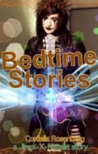 Bedtime Stories (BVB FANFIC) by VampyrePenguin