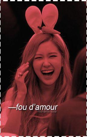 Fou D'amour | Jensoo by monamimosa