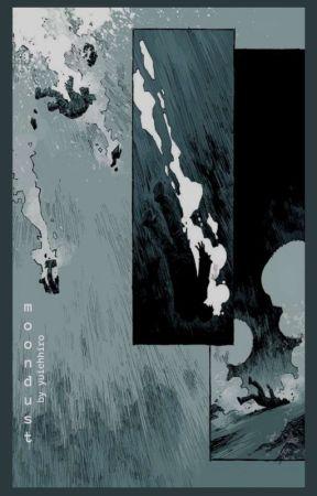 moondust   taejin by yuichhiro
