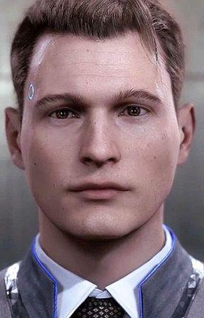Detroit: Become Human - Connor x Reader by NachosFanfics