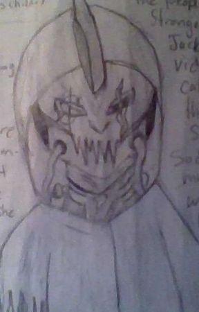Creepypasta Legend by Emily_the_Werewolf16