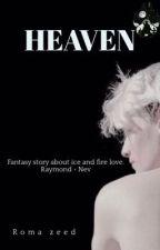 Heaven | الجنة بقلم roma_zeed