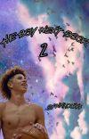 The Boy Next Door 2 | LaMelo Ball cover