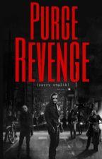 Purge: Revenge[zarry] by numbLovr