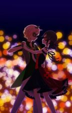 Miraculous romance<3    [completed] by darthvadcr