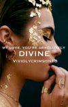 Divine   ✓ cover