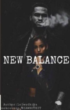 New Balance by lolwydkira