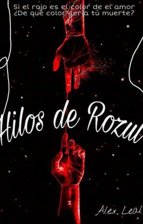 Hilos de Rozul by Sxul21