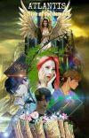 ATLANTIS : Rise Of The Demons cover