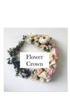 Flower Crown by potpocket