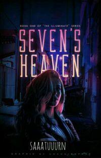 Seven's Heaven  cover