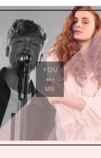 You and Me.....(Samu FF) by haperhaber
