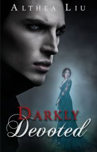 Darkly Devoted (Book 1) cover
