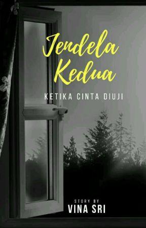 JENDELA KEDUA (Proses Revisi) by vina-sri