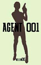 Agent 001 av nellin00