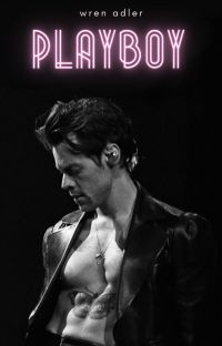 Playboy » L.S cover