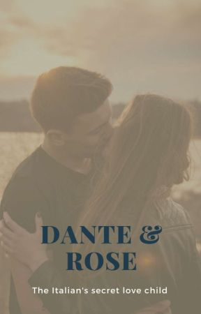 The Italian's secret Love Child by nadinejoubie