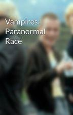 Vampires: Paranormal Race από Asfalitis