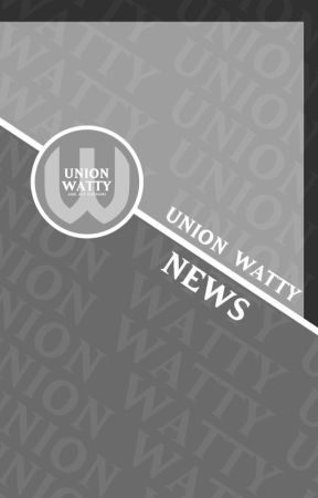 𝐔𝐍𝐈𝐎𝐍𝐖𝐀𝐓𝐓𝐘 𝐍𝐄𝐖𝐒 by UnionW_