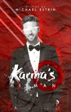 Karma's Hitman by mestrin