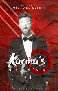 Karma's Hitman cover
