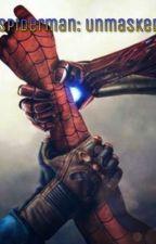 Spider-Man: Unmasked by ruesifee