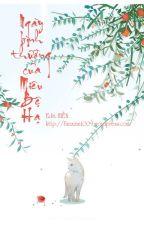 [ĐM]Ngày bình thường của Miêu bệ hạ (Hoàn) by phamhien_109