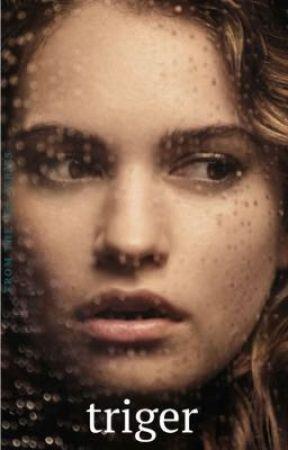 triger | bellamy blake by authorm00