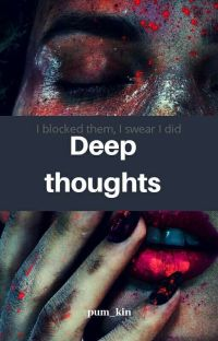 Deep thoughts cover