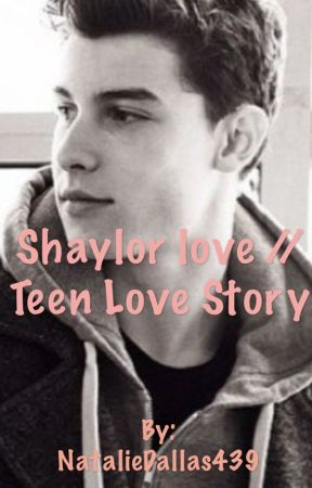 Shaylor Love  by NatalieDallas439