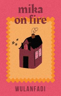 TRS (3) - Mika on Fire cover