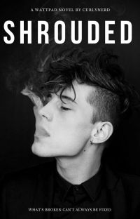 Shrouded cover