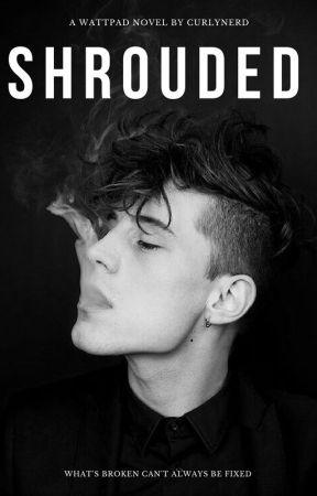 Shrouded by curlynerd4ever