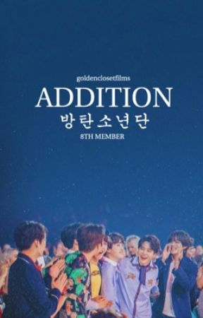addition ─ bts by goldenclosetfilms