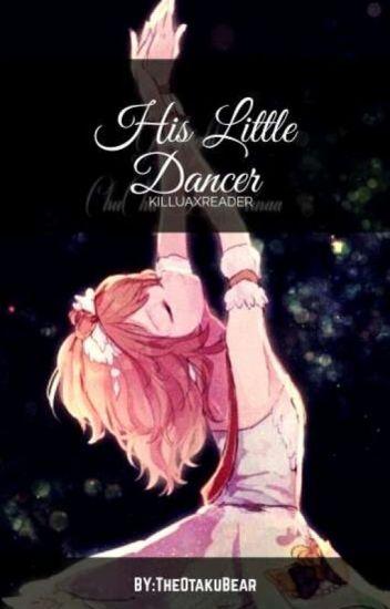 His Little Dancer