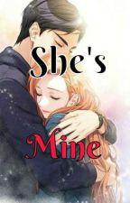 She's Mine by BeautycoolSongbird