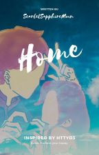 Home ( Hiccup X Reader)  by ScarletSapphireMoon