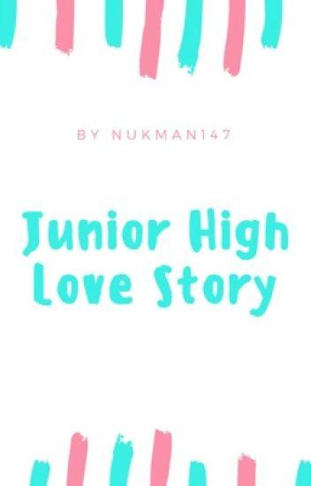 Junior High Love Story