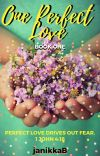 One Perfect Love 1: My Heart's Desire PUBLISHED cover