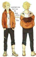 Kenny x reader; Broken Boys  by Bum_xx