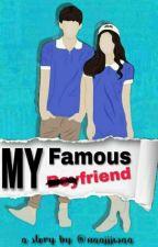 My Famous Boyfriend -kth by waajjjnaa