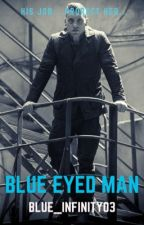 Blue Eyed Man by Blue_Infinity03