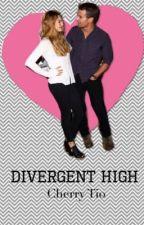 Divergent High by Divergentokay