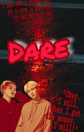 Dare [m.yg × p.jm] by -aKfHadD-